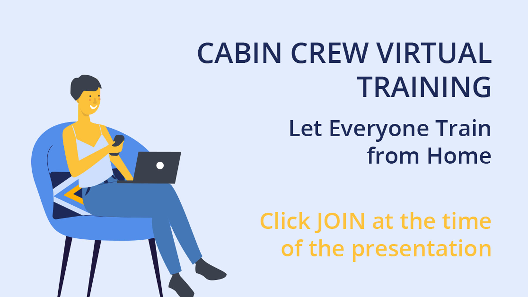 Cabin-presentation