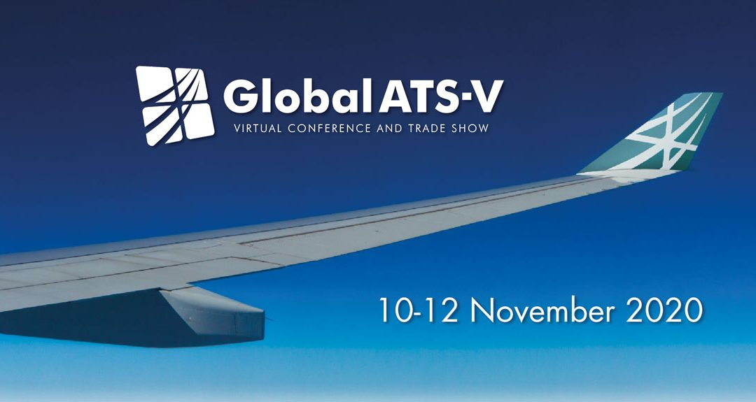 Meet us at Global ATS-V 2020