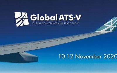 Meet us at Global ATS-V 2020