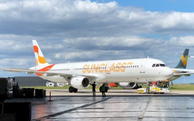 How Sunclass Airlines Manages Crew Training Across 7 Bases